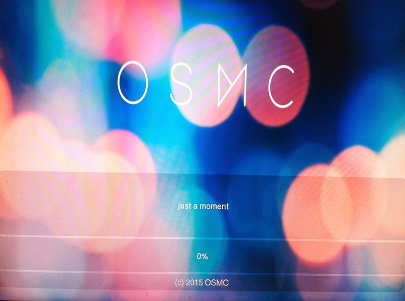 Raspberry pi 3 osmc download