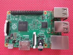 Raspberry Pi 2 B (3)